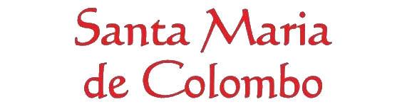 Santa Maria de Colombo